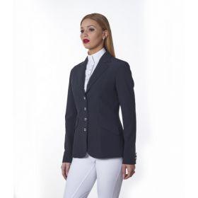 Just Togs Elegance Show Jacket Ladies  Black