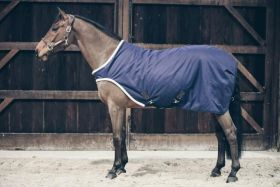 Kentucky Walker Rug Waterproof - Navy