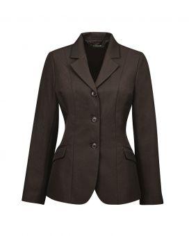 Dublin Ashby Ladies Show Jacket - Black