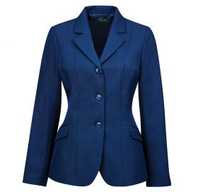 Dublin Ashby Childs Show Jacket III - Navy