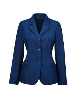 Dublin Ashby Ladies Show Jacket-Navy-UK 10 - 34 Chest - EU38 Clearance - Dublin