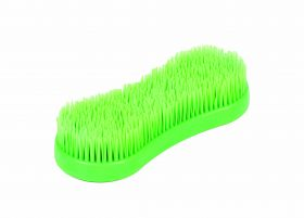 Roma Miracle Brush  Lime Green