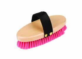 Roma Brights Body Brush  Hot Pink
