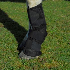 Rhinegold Fly-Free Summer Mesh Boot