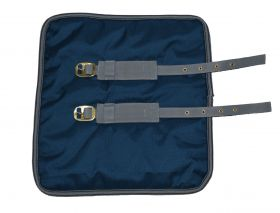 Rhinegold Multi Adjustable Chest Expander with Buckles - Rhinegold