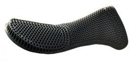 Acavallo Gel Pad and Rear Riser  Clear