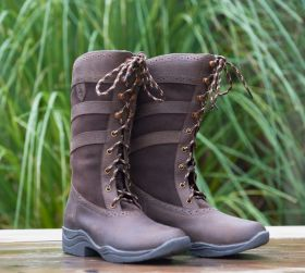 Just Togs Fairbrook Lace Boot