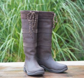 Just Togs Sherbrook Country Boot