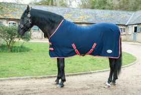 Rhinegold Smart- Tec Jersey Fleece Backed Cooler Rug