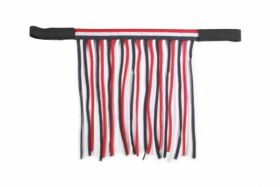 Hy Fly Veil - Red/White/Blue