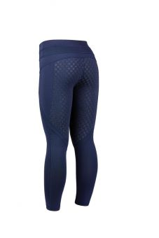 Dublin Performance Active Tights Navy - Summer Sale
