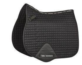 Weatherbeeta Prime All Purpose SaddlePad Black