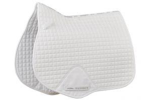 Weatherbeeta Prime All Purpose SaddlePad White