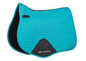 Weatherbeeta Prime All Purpose SaddlePad Turquoise