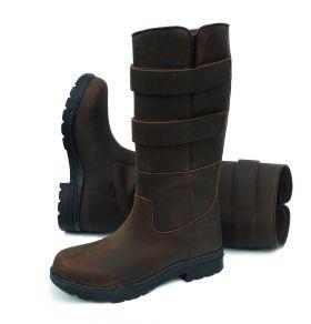 Rhinegold Mens Elite Colorado Boot - Rhinegold