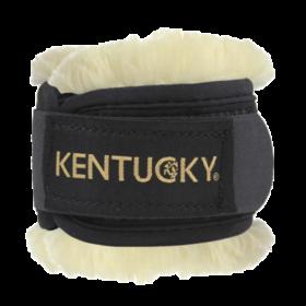 Kentucky Horsewear Sheepskin Pastern Wrap