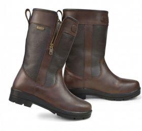Brogini Abruzzo Mid-Calf Country boot-37 - UK 4 - Clearance - Brogini