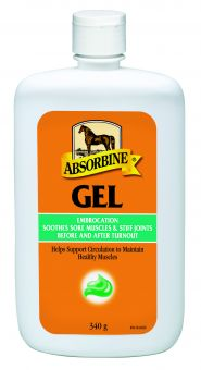 Absorbine Gel Embrocation x 340 Gm