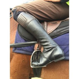 Tuffa Aintree Leather Race Boots