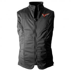 Point Two Soft Shell Gilet Air Jacket  - Point Two