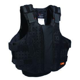 Airowear AirMesh Body Protector - Teens Black