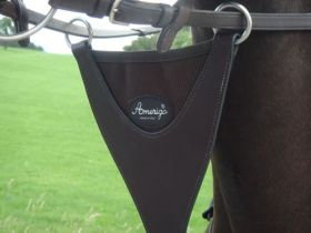 Amerigo Bib Attachment Full
