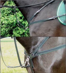 Amerigo Event Breastplate