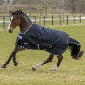 Bucas Anniversary Turnout 150g Stay-dry Lining - Bucas
