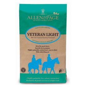 Allen & Page Veteran Light 20kg - Allen and Page