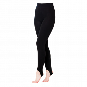 Equetech Arctic Thermal UnderBreeches Black