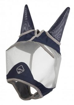 LeMieux Armour Shield Pro Half Mask (Ears Only)