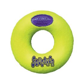 KONG Airdog® Squeaker Donut