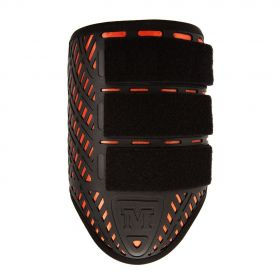 Majyk Equipe Colour Elite XC Boot (Hind) Black - Orange