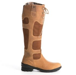 Tredstep Avoca Boots Lite Brown