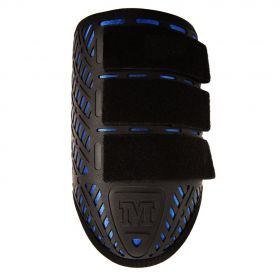 Majyk Equipe Colour Elite XC Boot (Hind) Black - Blue