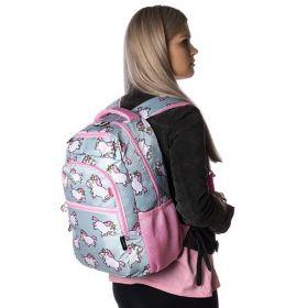 Fringoo Unicorn Junior Backpack