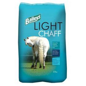 Baileys Light Chaff 15kg - Baileys