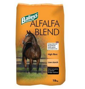 Baileys Alfalfa Blend 18kg (copy)