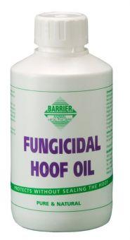 Barrier Fungicidal Hoof Oil BLK 500ml