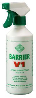 Barrier V1 Spray Disinfectant 500ml