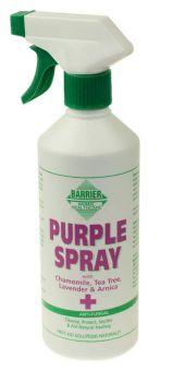 Barrier Purple Spray 500ml