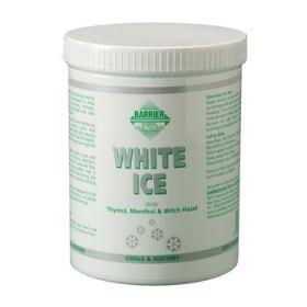 Barrier White Ice 1ltr