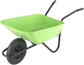 Multi Purpose Wheelbarrow Lime Green