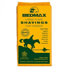 Bedmax Dust Free Pine Shavings