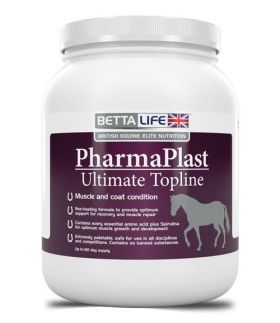 Bettalife PharmaPLAST  Ultimate Topline