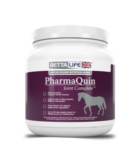 PharmaQuin Joint Complete HA 400g