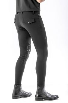 EGO7 Mens Jumping EJ Breech - Black