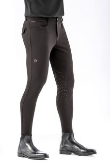 EGO7 Mens Jumping EJ Breech - Chocolate