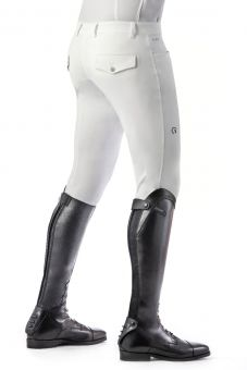 EGO7 Mens Jumping EJ Breech - White