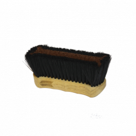 Grooming Deluxe Body Brush Middle Hard